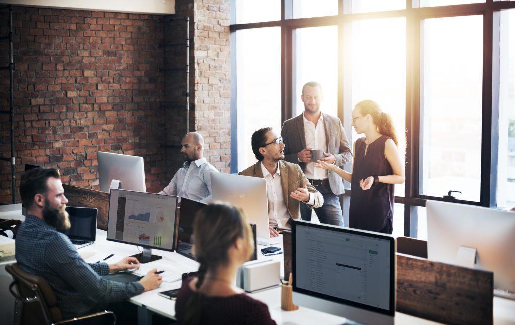 Uusia startup-yrityksiä perustetaan tuhansia joka vuosi.